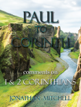 Peter's Encore & Later Paul - Comments on Second Peter & Ephesians